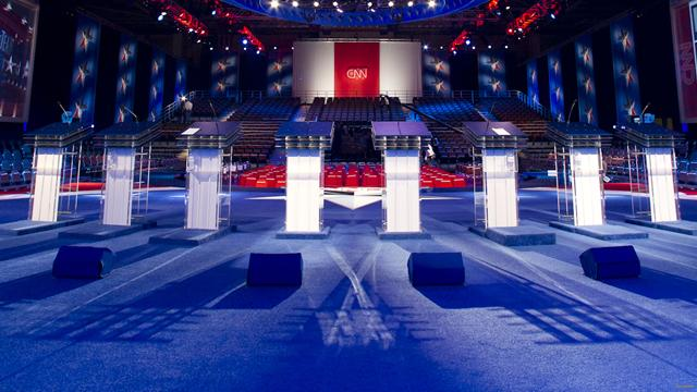 DNC announces 2020 Democratic Debate Schedule